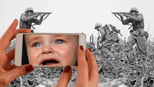 La inocencia perdida por autosabotaje psicológico