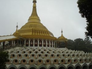 Pagoda Vipassana