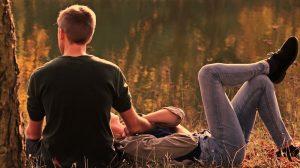 Lenguaje corporal en la pareja
